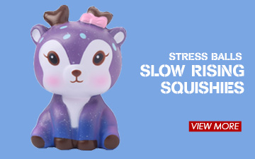 Slow-rising-squishies